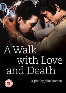 Paseo por el amor y la muerte